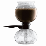 Koffiemaker of koffiezetapparaat
