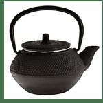 Theekannen en potten voor alle theesoorten