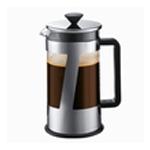 Cafetiere Bodum Crema
