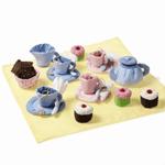 Koken met Kids: High Tea voor kinderen