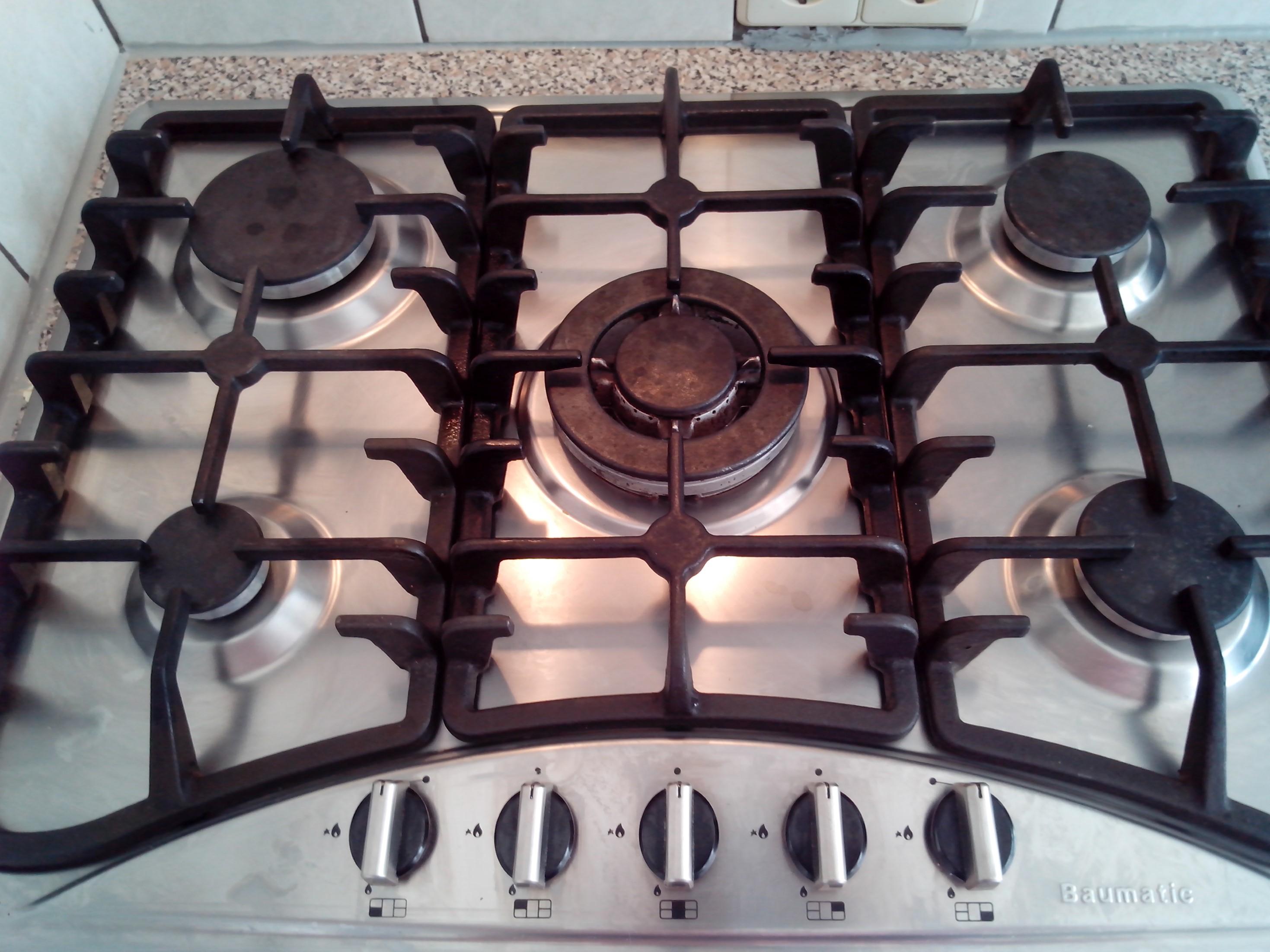Inductie, keramisch of toch gewoon koken op gas?   Plezier in de Keuken