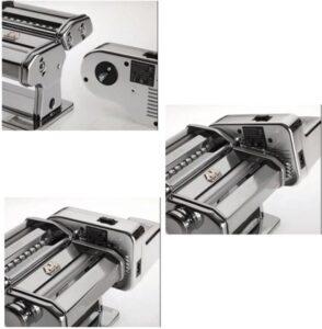 Marcato Pastamachine Atlas 150 inclusief Motor