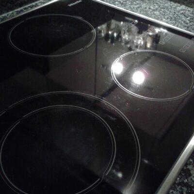 Welke maat pannen op de kookplaat?