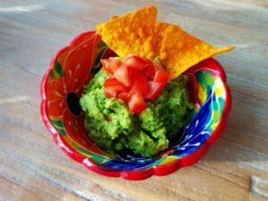 Recept guacamole - Recept en tips