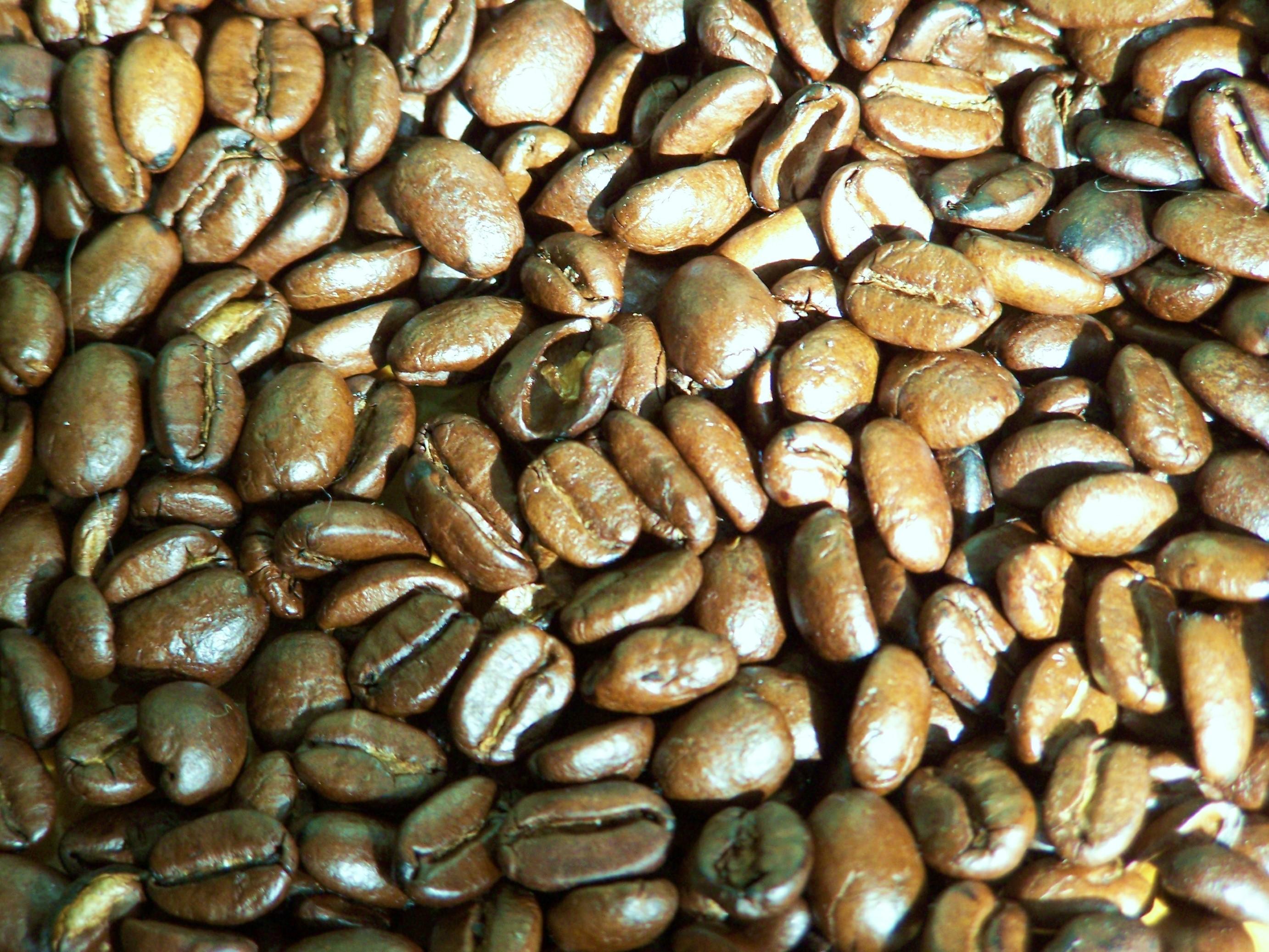 Koffieprijzen dalen door goede oogsten