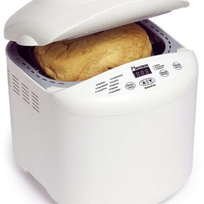 Broodbakmachine – Overzicht van broodbakmachines – Merken – Modellen – Prijzen