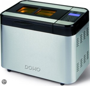 Broodbakmachine Domo B3990