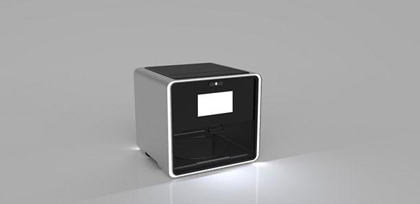 3D printer voor voedsel – TNO doet onderzoek naar toepassingen in de zorg