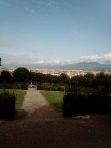 Florence - Boboli