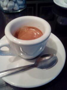Florence - Espresso