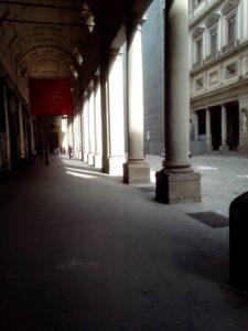 Florence - Uffizi