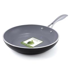 Keramische pannen - Wat is een keramische pan en wat is er zo bijzonder aan keramische pannen?