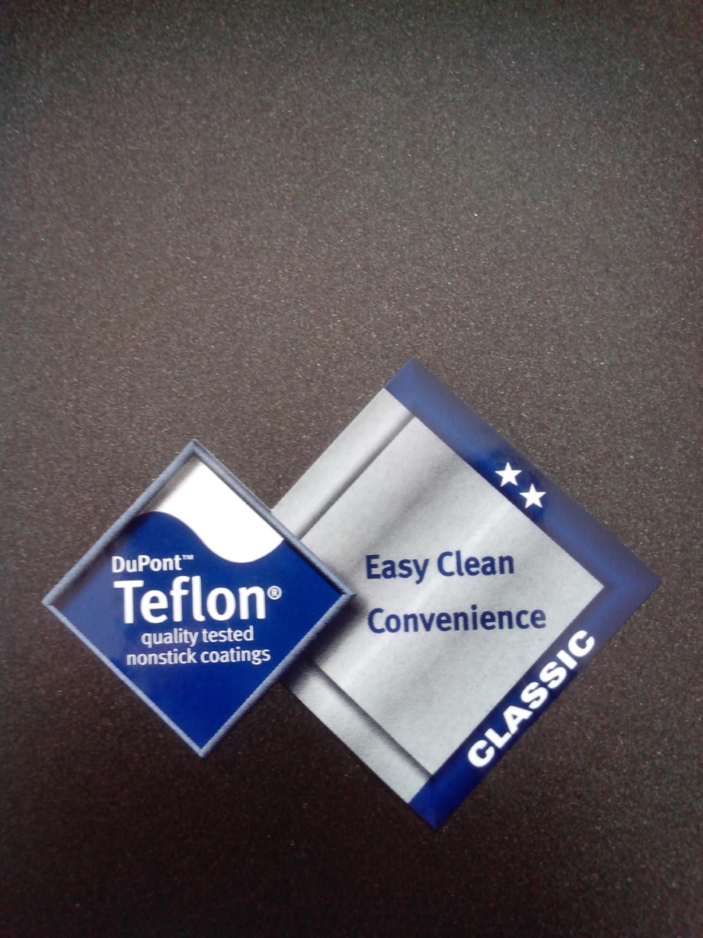 Teflon productie verder onder druk - DuPont splitst teflonproductie af