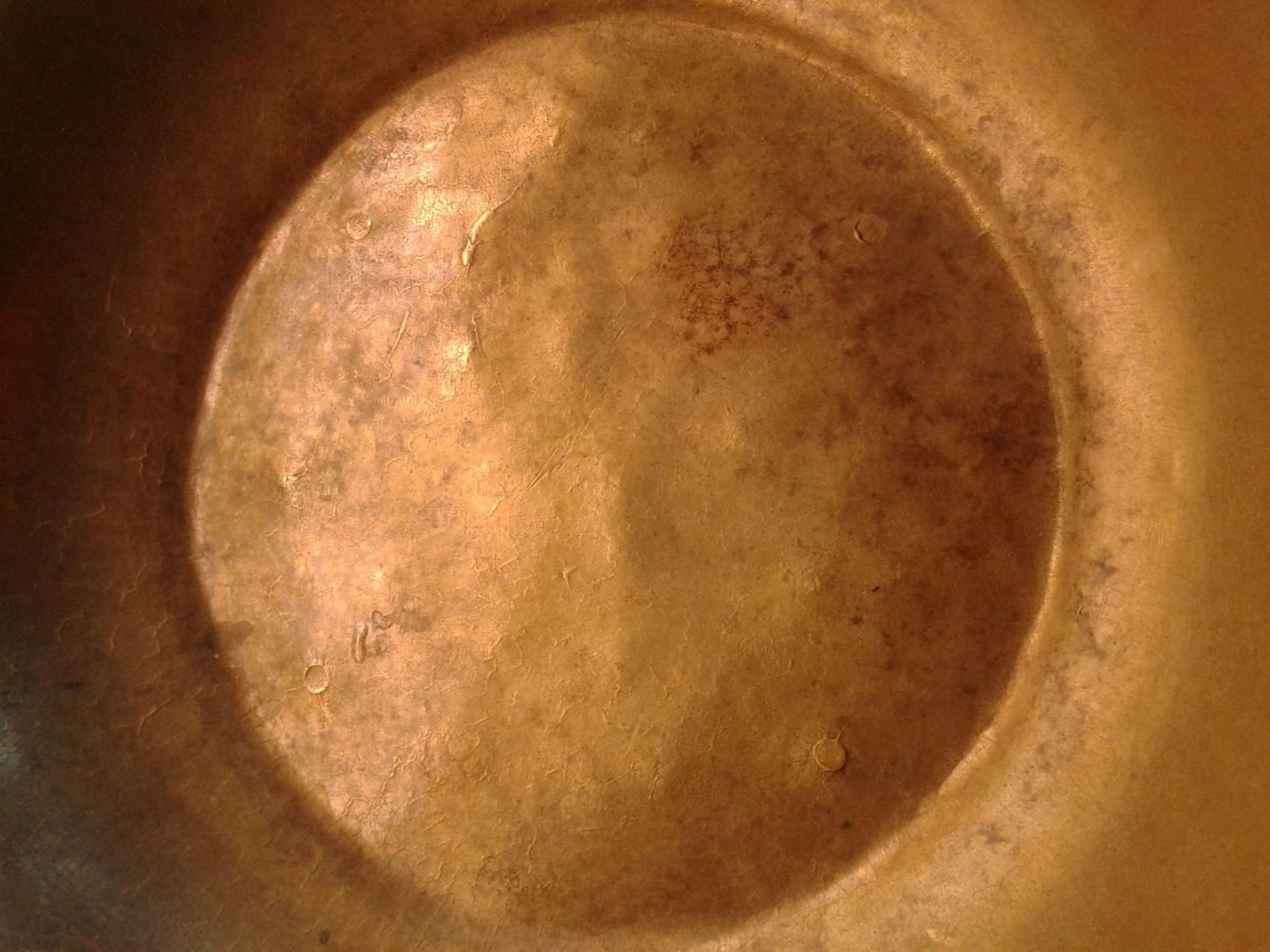 Kooktips – Koper en brons poetsen met ketchup