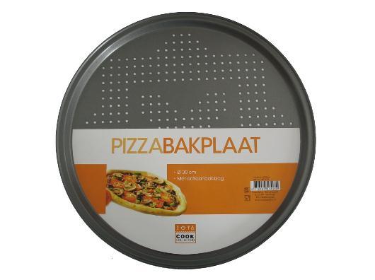 Pizzabakplaat review – Wat is het voordeel van een pizza bakplaat?