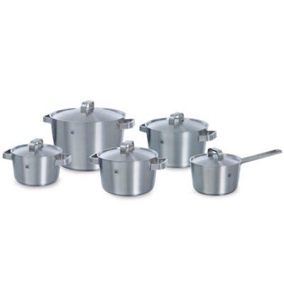 Reviews van potten, pannen, keukenapparatuur en keukengerei