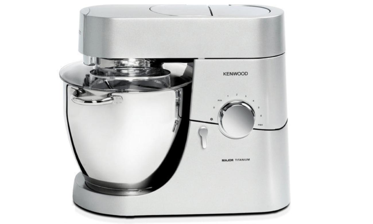 Kenwood Major Titanium KMM020 – Kwaliteit blender?