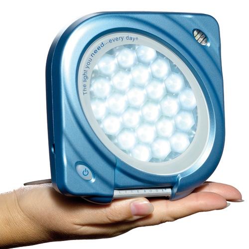 Lichttherapie overzicht prijs lichttherapie lampen