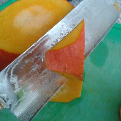 Kooktips: Pompoen snijden – Hoe snijd je eenvoudig een pompoen in blokjes?