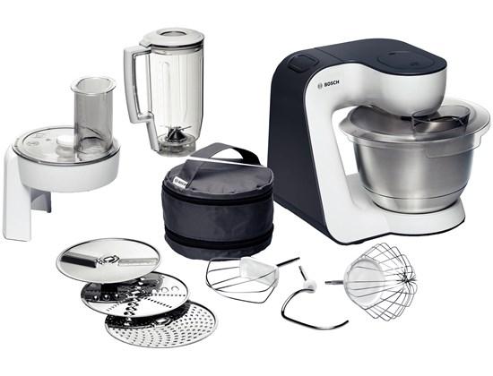 Keukenmachine Bosch MUM modellen bekeken