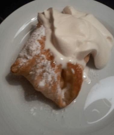 Appelflappen maken – Recept voor appelflap met kaneelijs