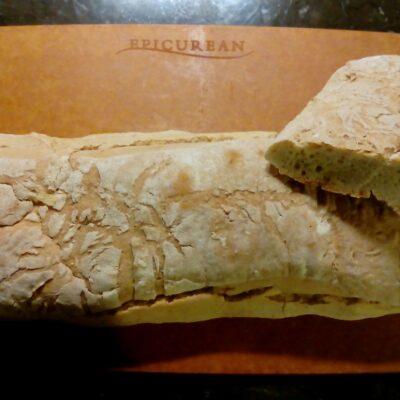 Brood recept voor Toscaans brood zonder zout