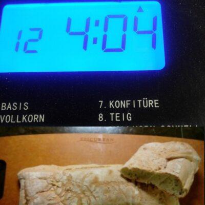 Broodbakmachine recept: Hoe programmeer ik mijn broodbakmachine?