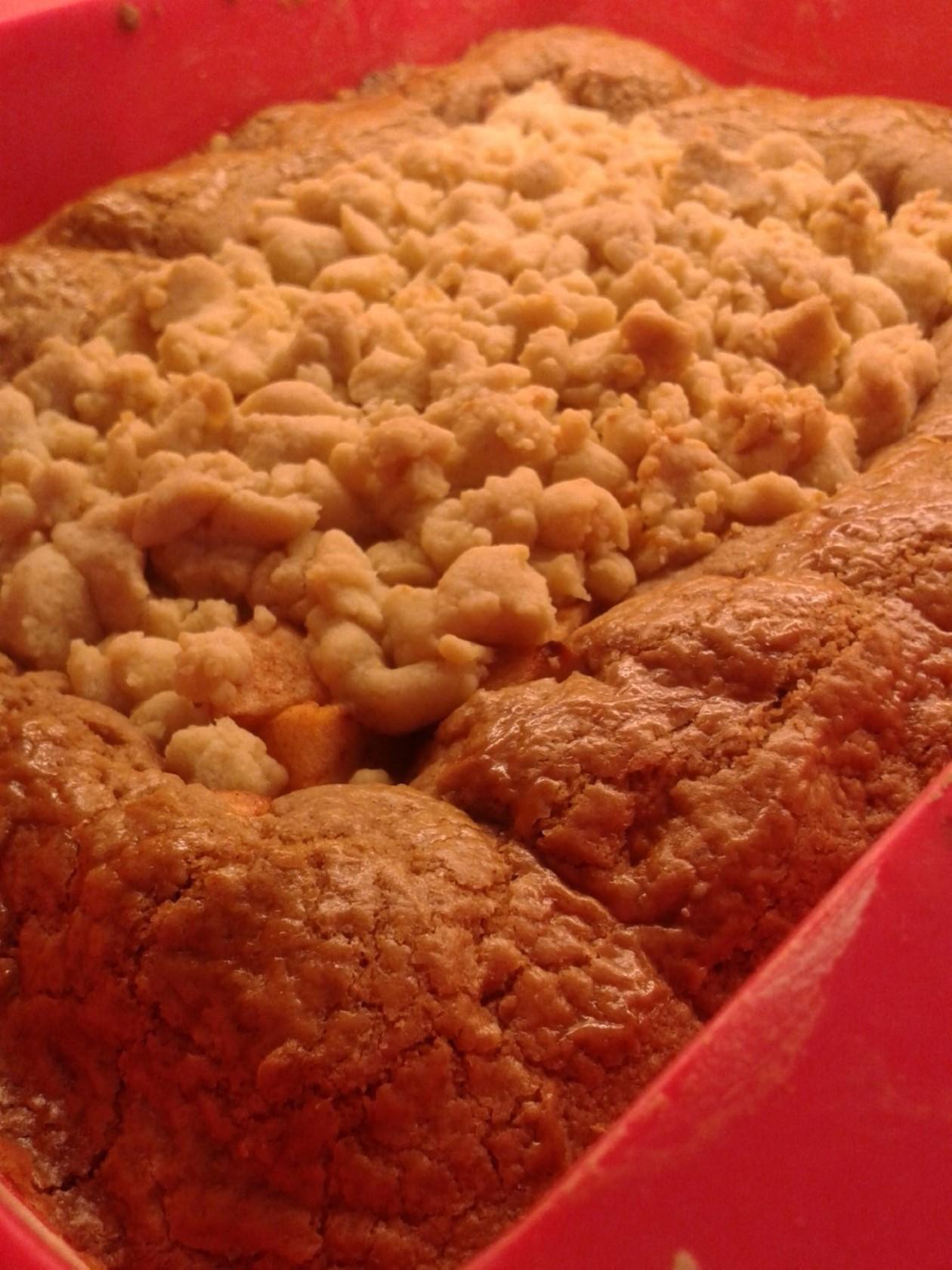 Appeltaart bakken – Appeltaart maken met een keukenmachine