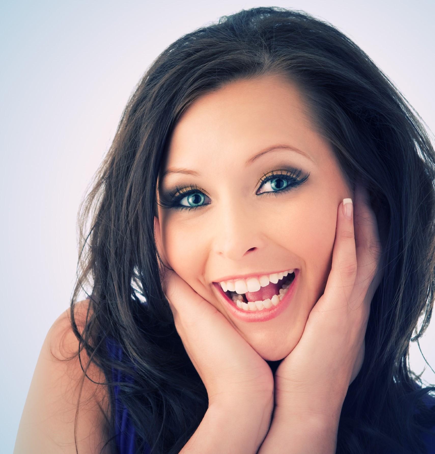 10x voedsel voor wittere tanden