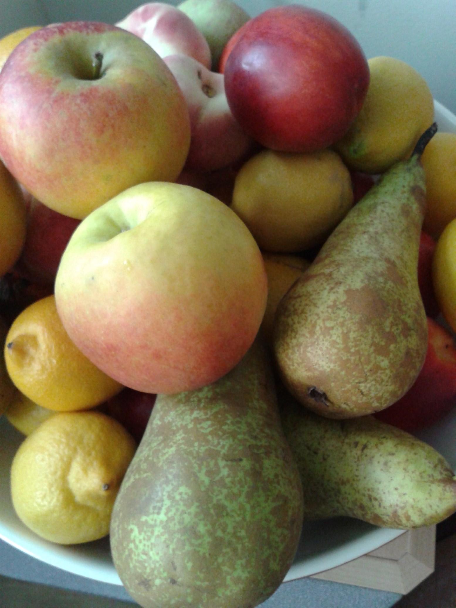 Groente en Fruit - Waar kan je het goedkoop kopen en groeit het op Mars?