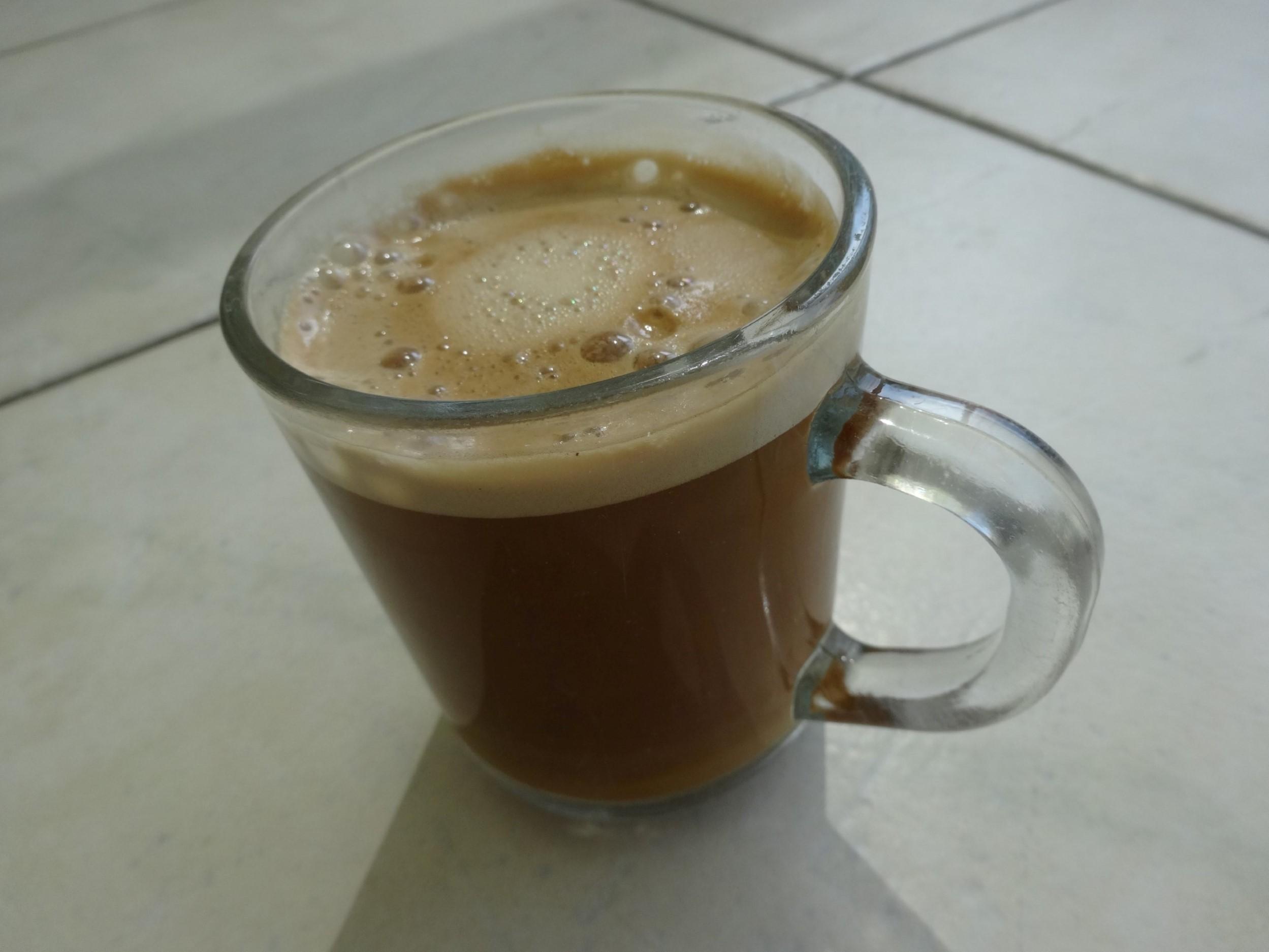 Starbucks voor de rechter: 'te weinig melk in de lattes'