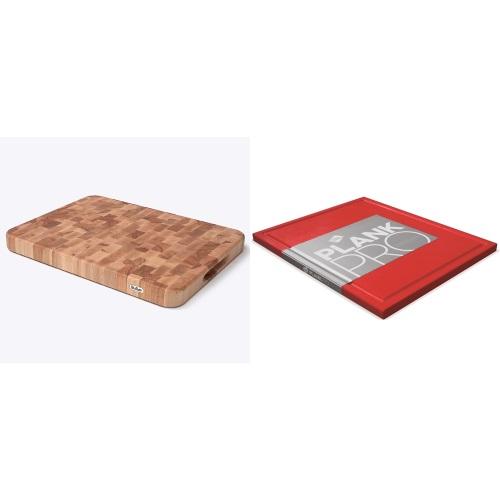 Snijplank hout - Wat zijn de voordelen van een houten snijplank?