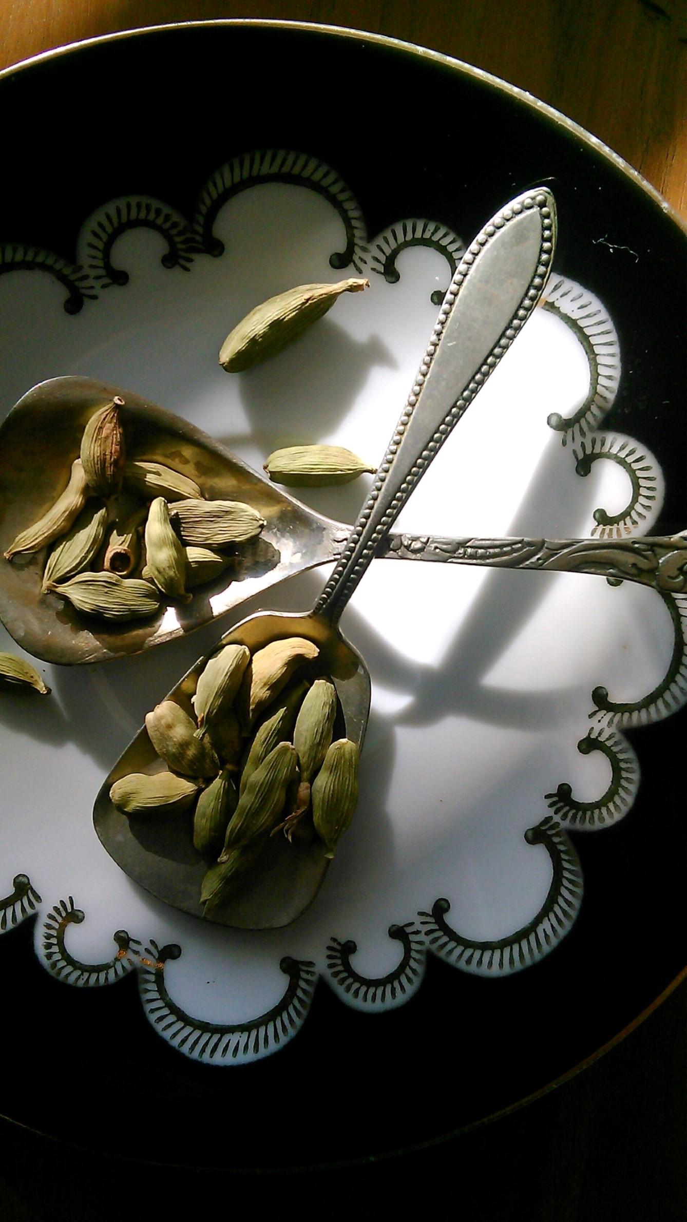 Kruiden en specerijen voor je gezondheid