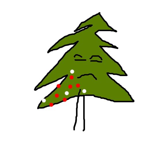 Beste smoesjes anti-Kerst