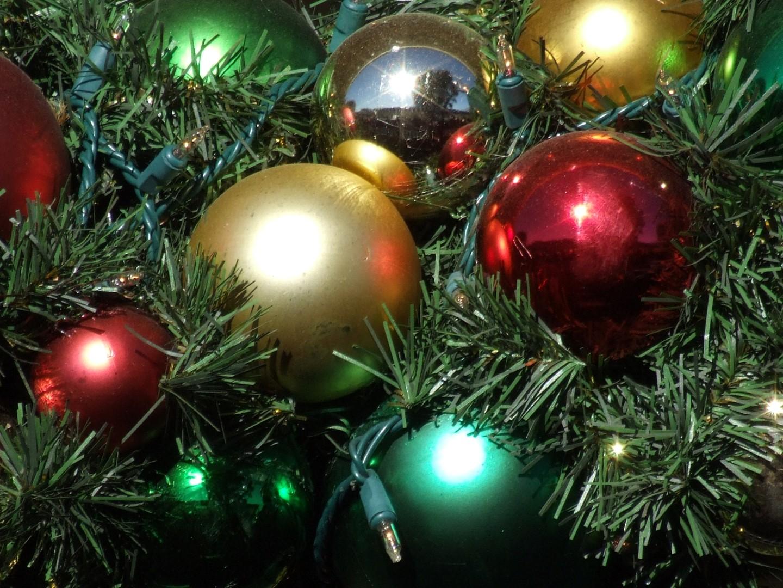 Kerstrust & Kookdagen