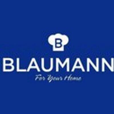 Blaumann koekenpan blijft niet op gasformuis staan