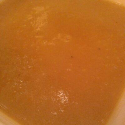 Knolselderij recept voor puree en soep11