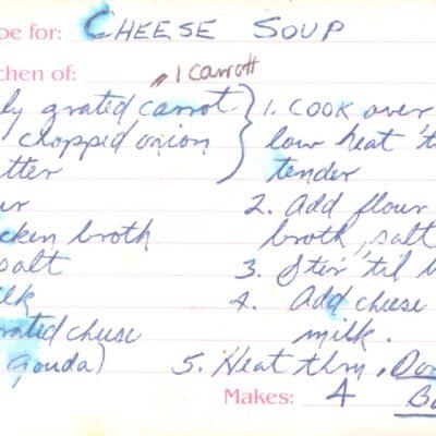 Kooktips voor de hobbykok – Deel 3