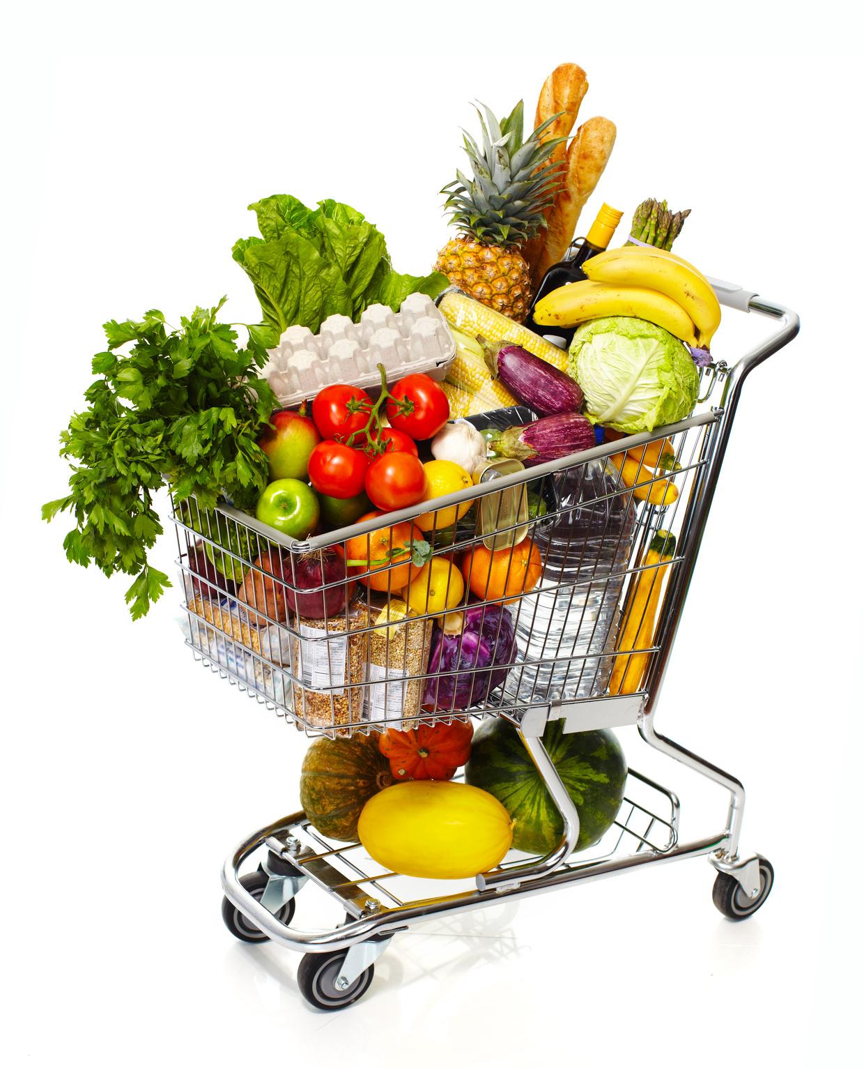 Slimmer door vitamines of gewoon gezond verstand?