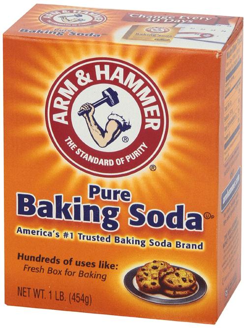 Baking Soda, het wondermiddel in en buiten de keuken