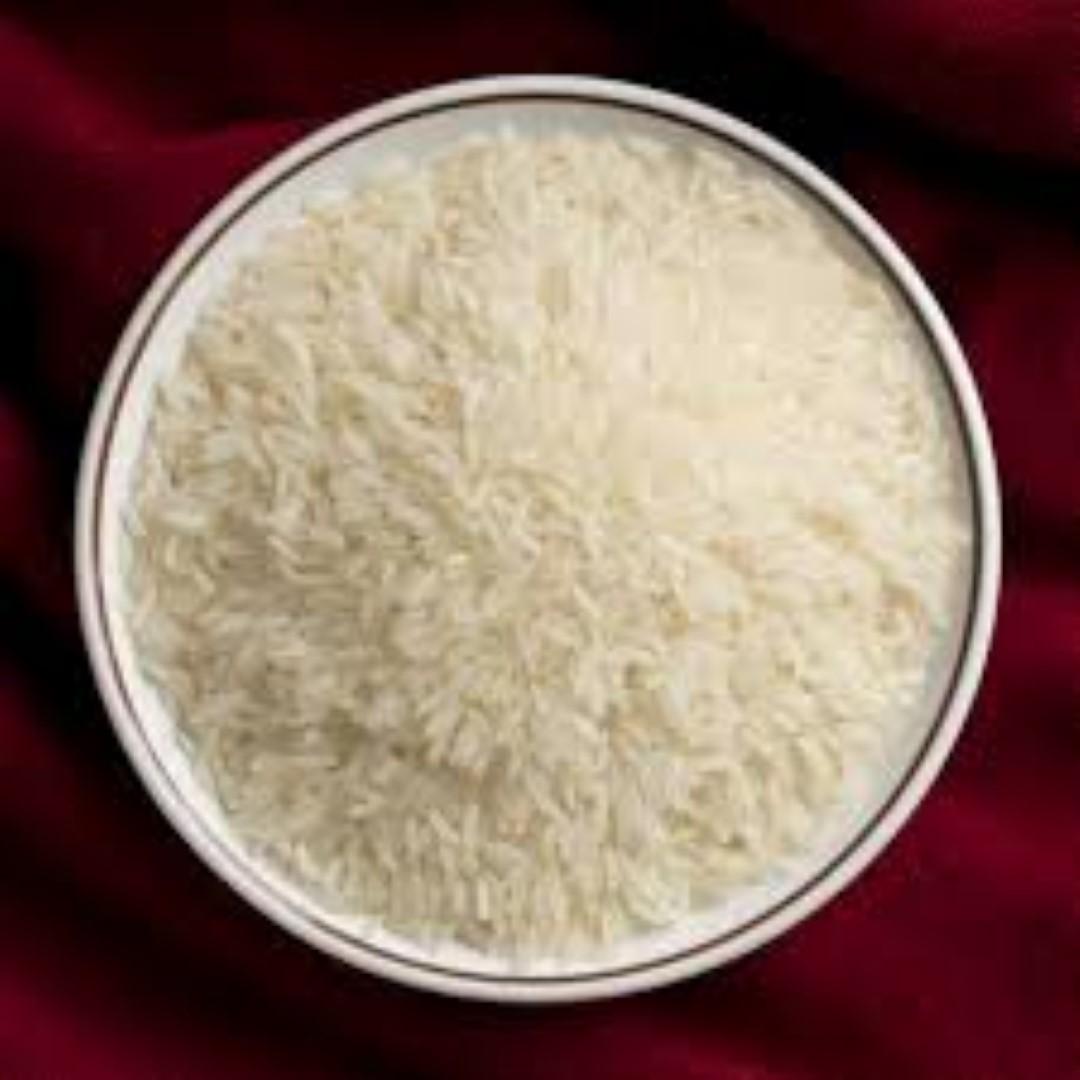 Waarom het eten van te veel rijst gevaarlijk kán zijn