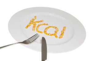 Kalorien - gesunde Ernährung