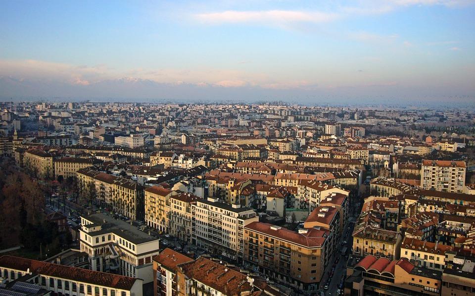 Nieuwe burgemeester wil dat Turijn eerste 'vegetarische stad' wordt van Italië