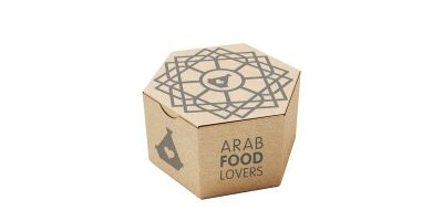 Arab Food Lovers Foodbox