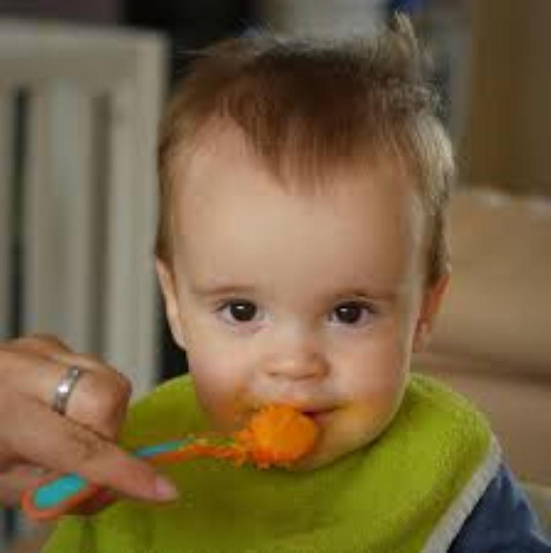 Wil je dat je kind groenten eet? Eet dan zelf groenten