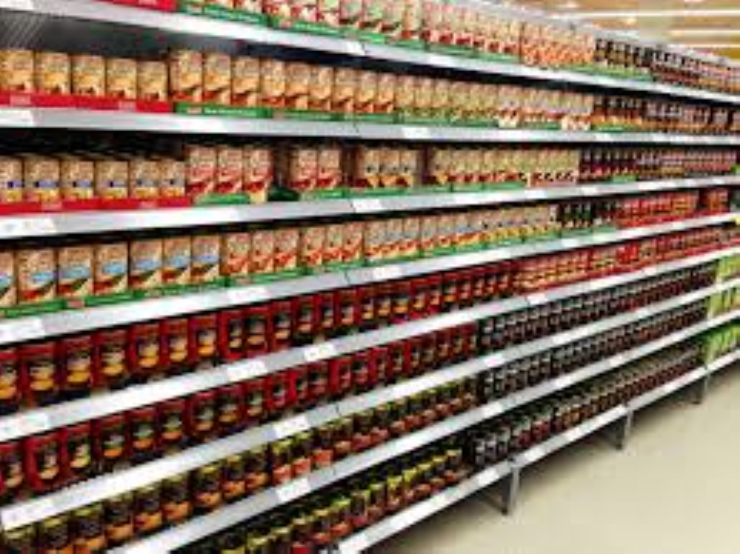 Waarom maken foodmerken claims?