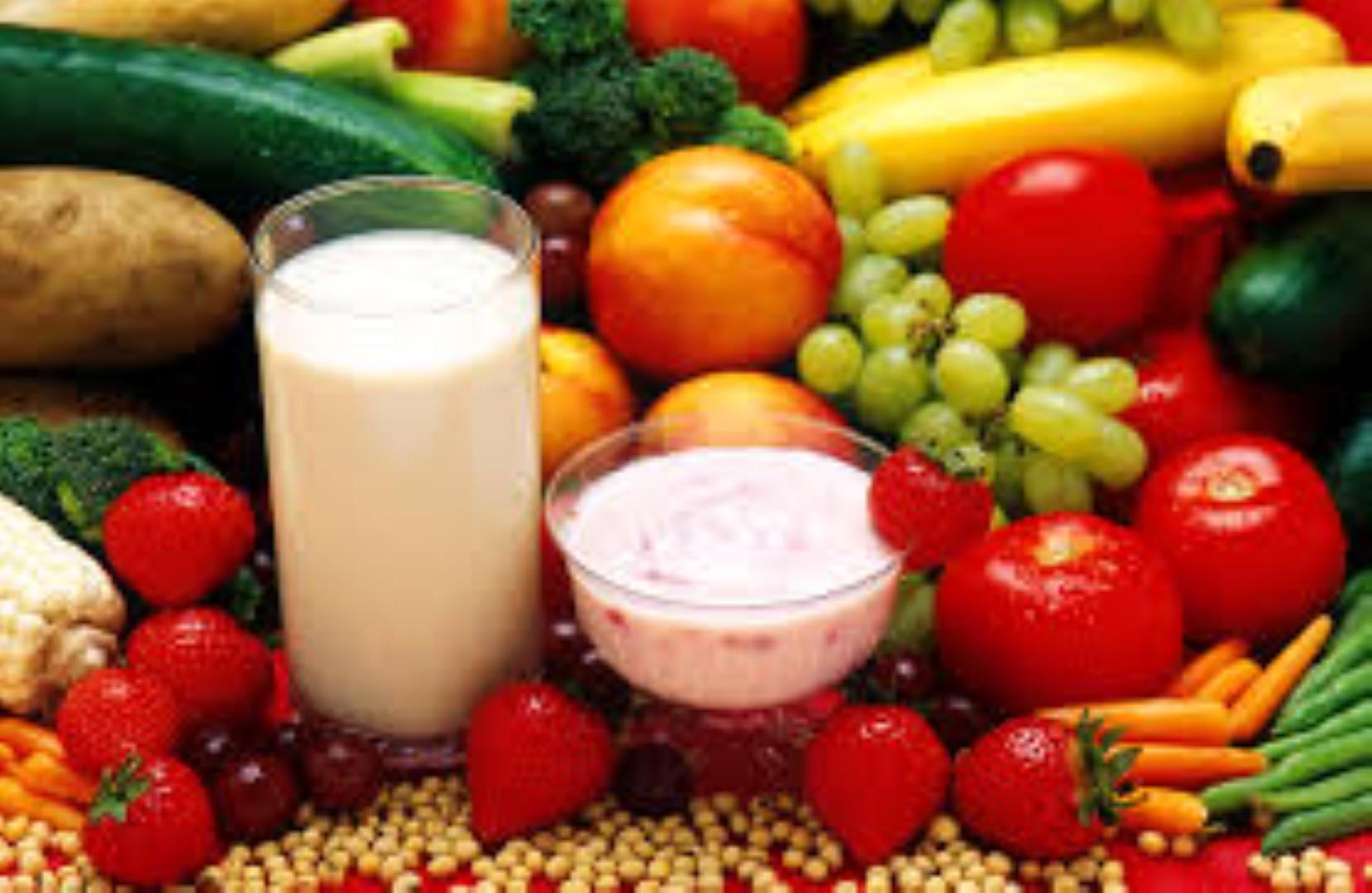 Onderzoek: 'Vegetarisme is meest efficiënte voedingspatroon'