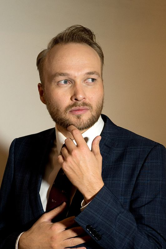 De schijf van Trijf - Lubach over The Green Happiness