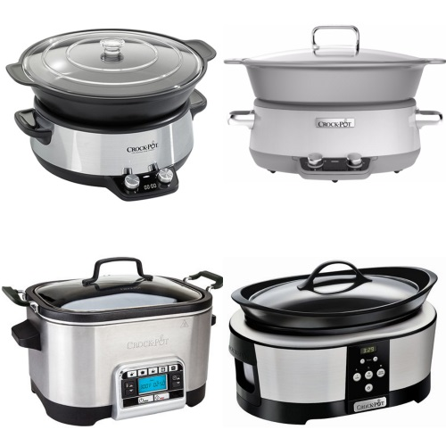 Slowcooker reviews