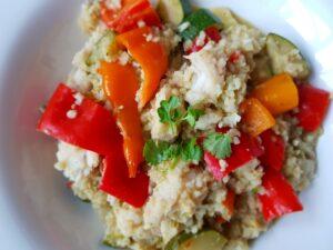 Slowcooker vis curry recept - Maak de lekkerste witvis in de slowcooker